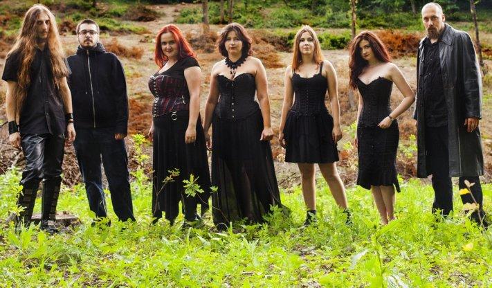 Whispering Woods - Photo