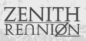 Zenith Reunion - Logo
