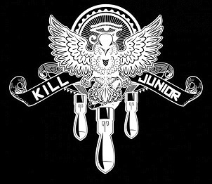 Kill Junior - Logo