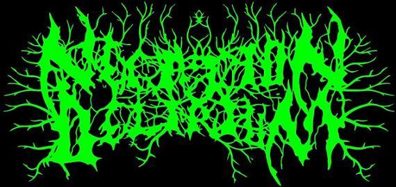 Negation Delirium - Logo