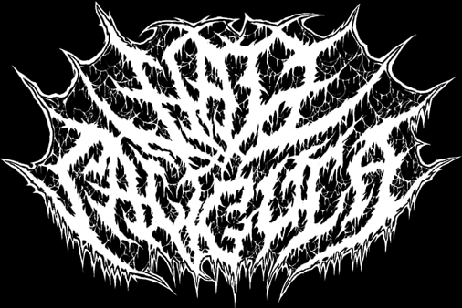 Hail Caligula - Logo