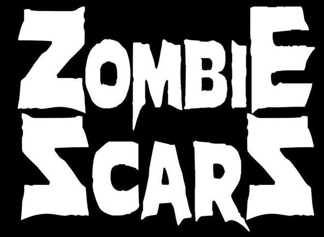 Zombie Scars - Logo