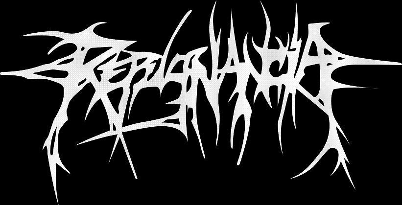 Repugnancia - Logo