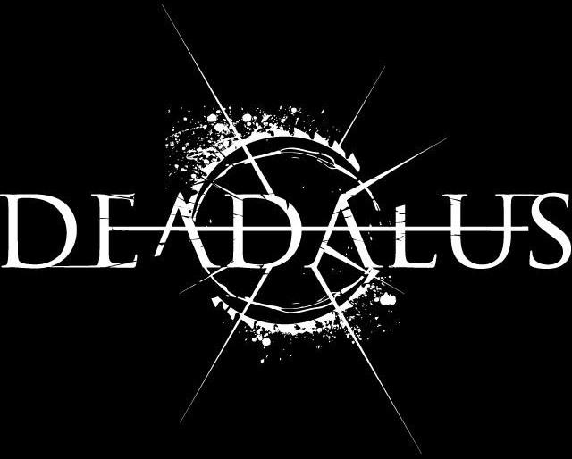 Deadalus - Logo