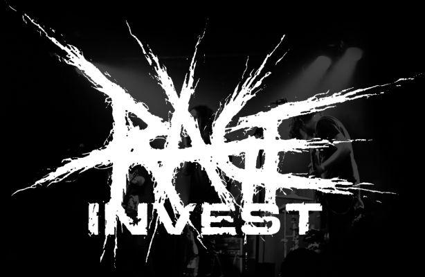 Rage Invest - Logo