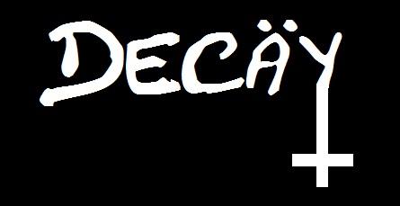 Decäy - Logo