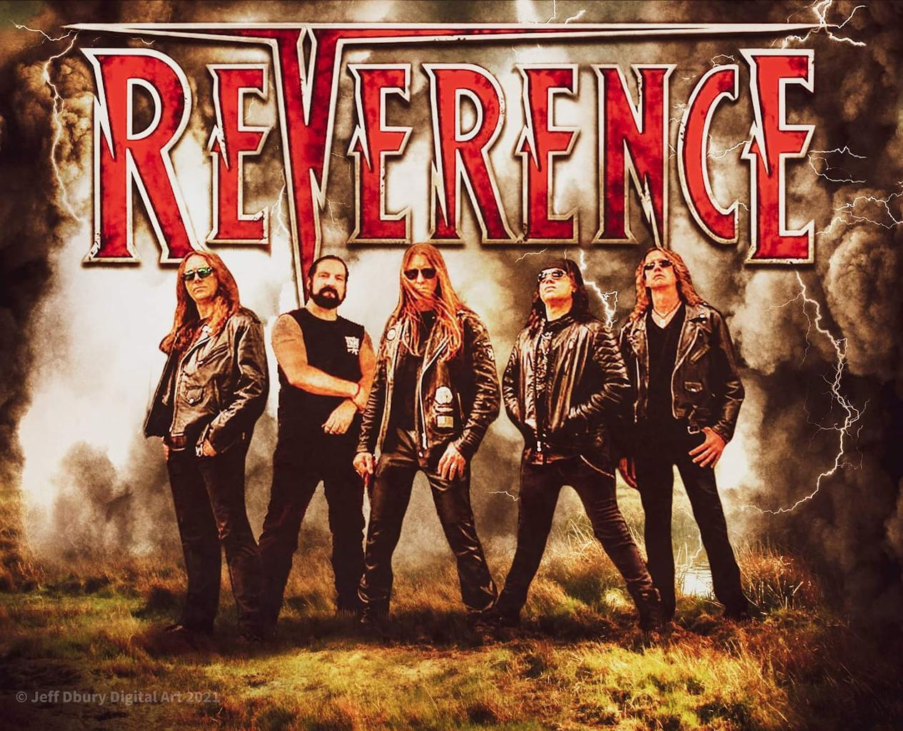 Reverence - Photo