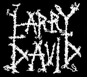Larry David - Logo
