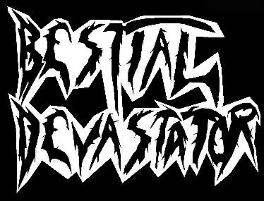 Bestial Devastator - Logo