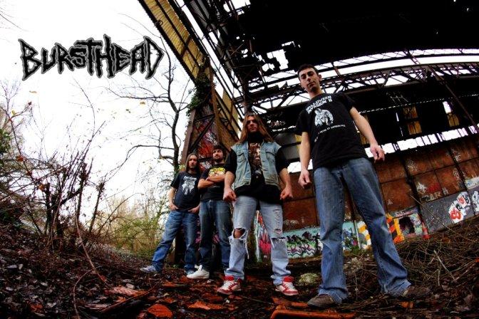 BurstHead - Photo