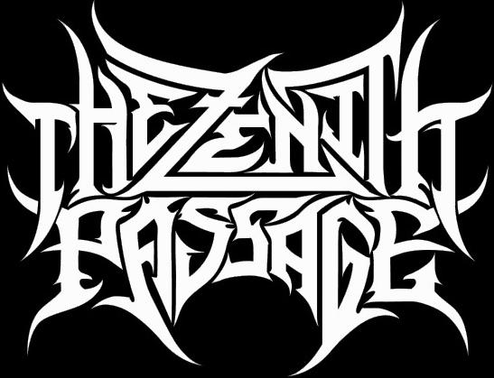 The Zenith Passage - Logo