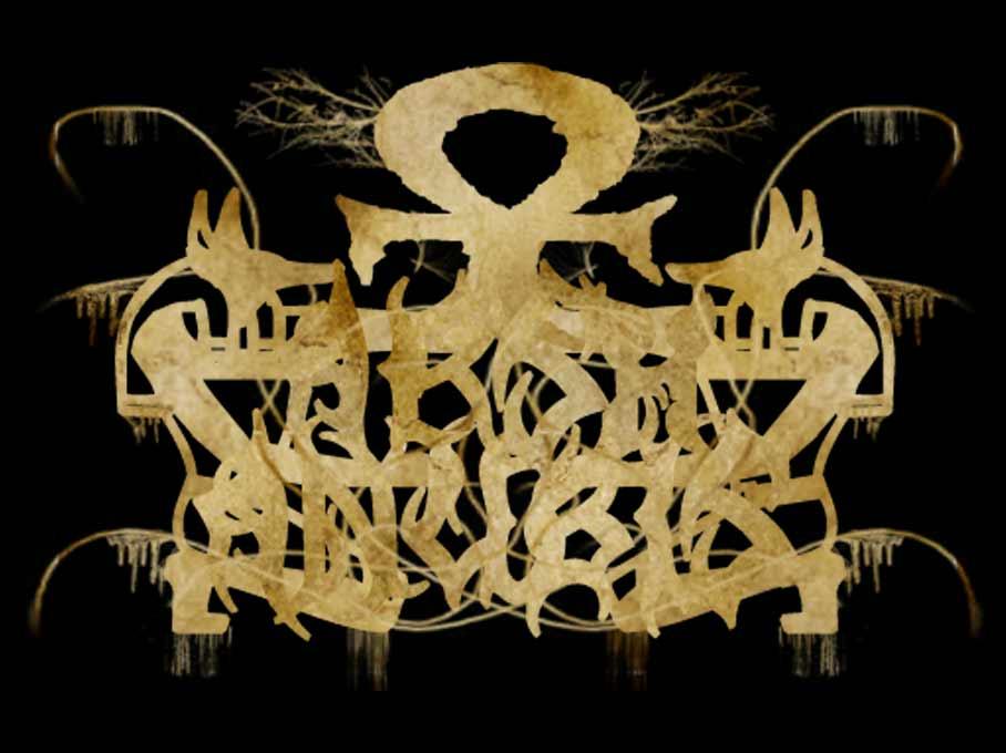 Arsh Anubis - Logo