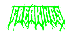 FreaKings - Logo