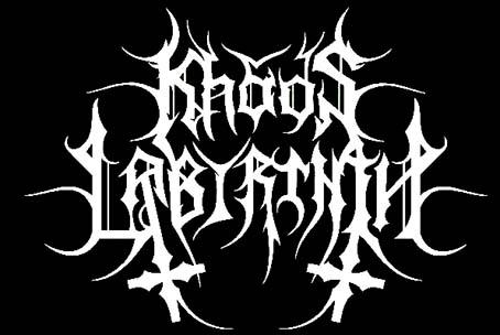 Khaos Labyrinth - Logo