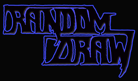 Random Draw - Logo