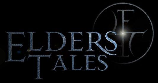Elders' Tales - Logo