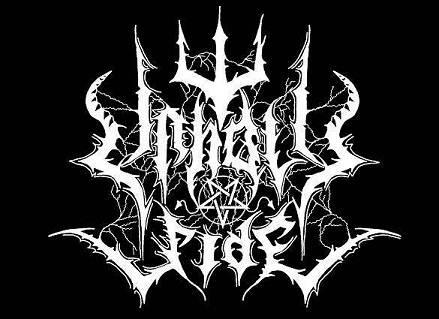 Unholy Side - Logo