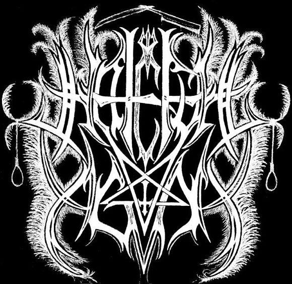 Hateful Agony - Logo