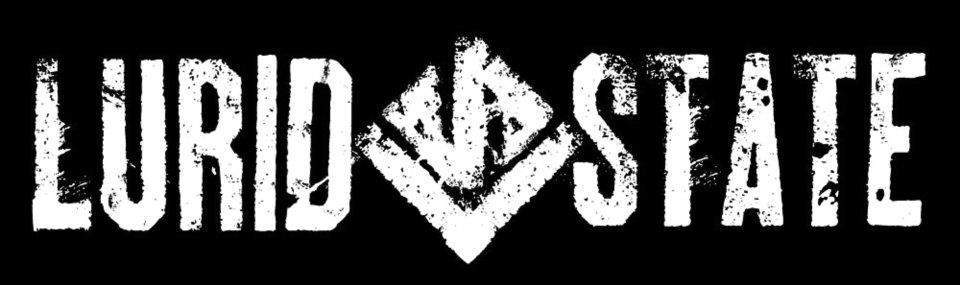 Lurid State - Logo