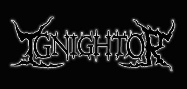 Ignightor - Logo