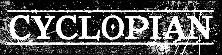 Cyclopian - Logo