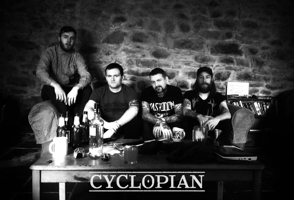 Cyclopian - Photo