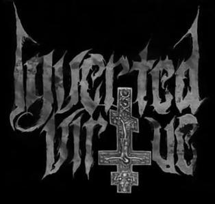 Inverted Virtue - Logo