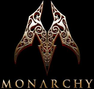 Monarchy - Logo