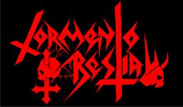 Tormento Bestial - Logo