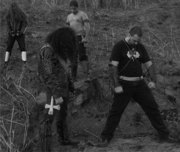 Tormento Bestial - Photo