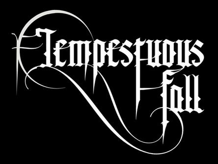 Tempestuous Fall - Logo