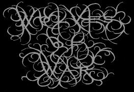 Wolves of War - Logo