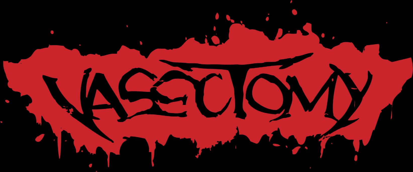 Vasectomy - Logo