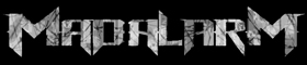 Mad:alarM - Logo