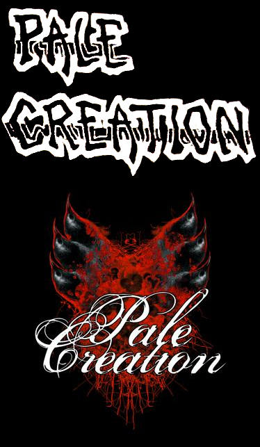 Pale Creation - Logo