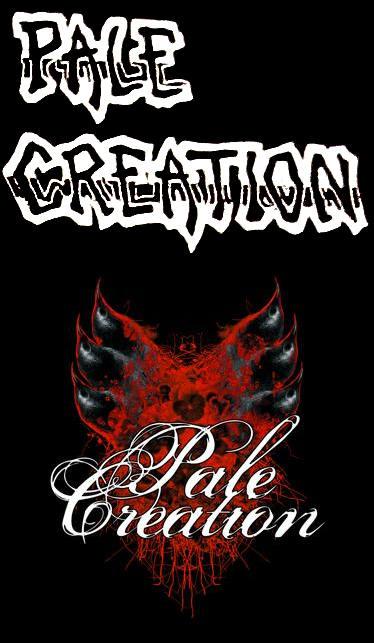 Pale Creation - Logo
