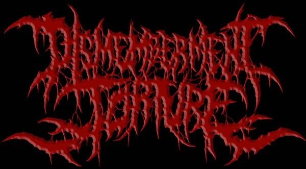 Dismemberment Torture - Logo