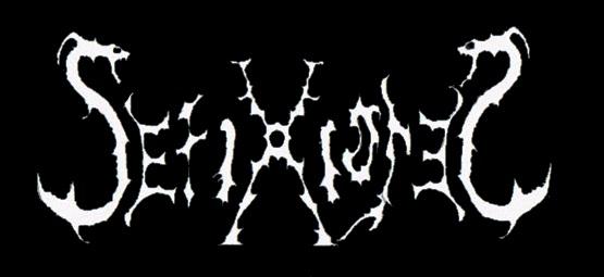 Defixiones - Logo