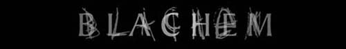 Blachem - Logo