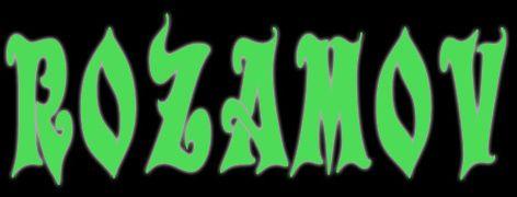 Rozamov - Logo