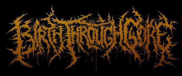 Birth Through Gore - Logo