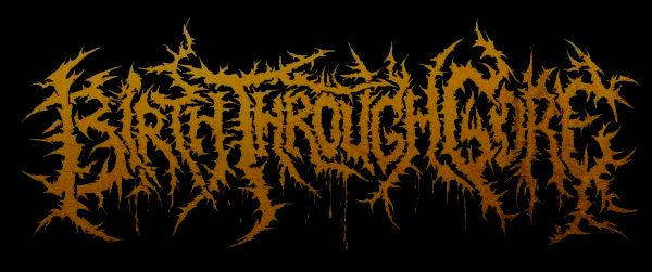 Birth Through Gore - Logo