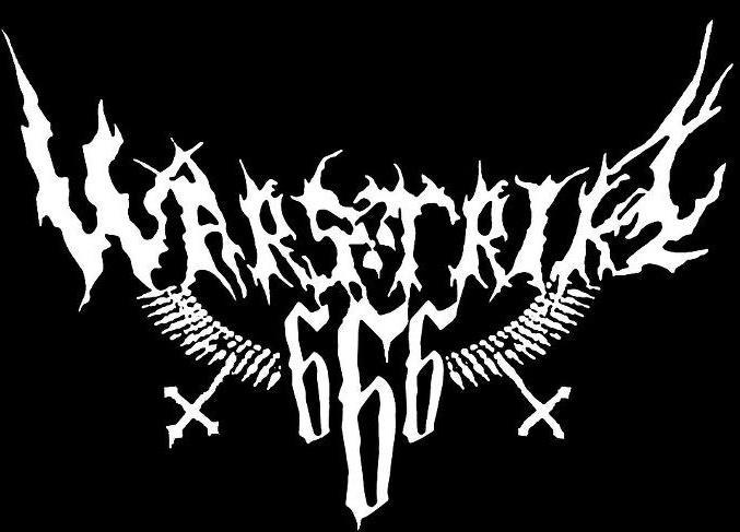 Warstrike 666 - Logo