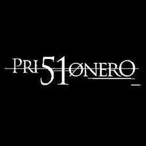 Prisionero 51 - Logo