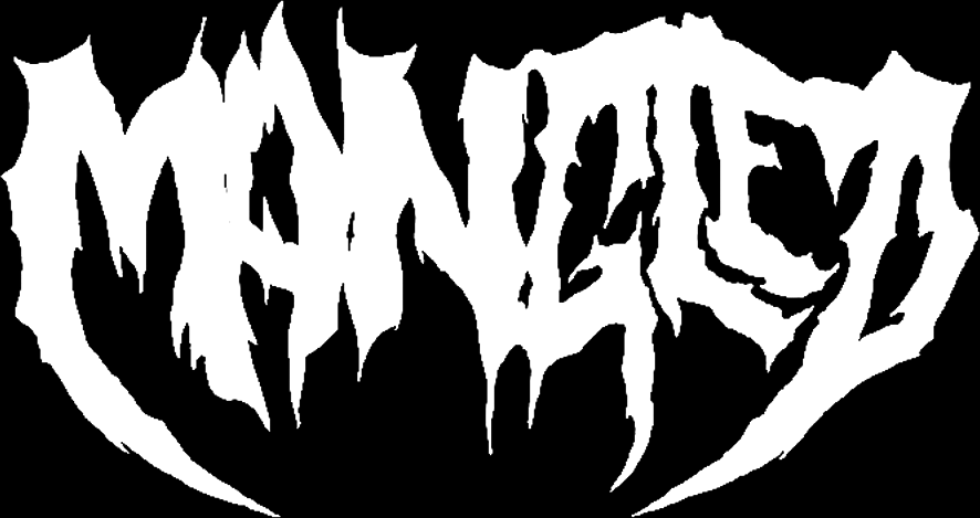 Mangled - Logo