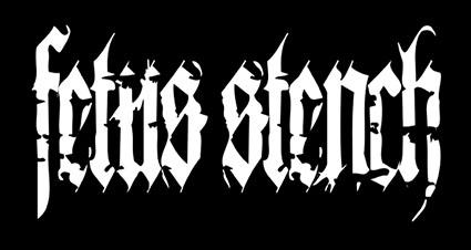 Fetus Stench - Logo