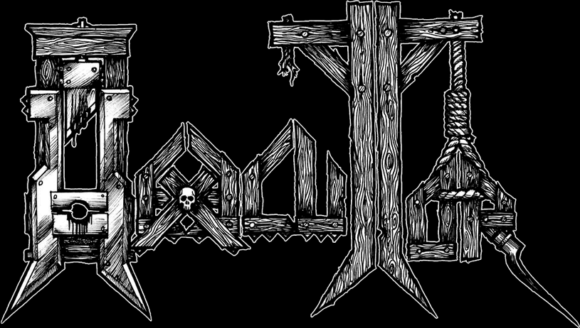 Hexecutor - Logo
