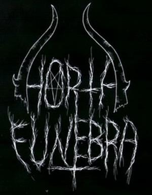 Horta Funebra - Logo