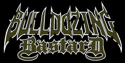 Bulldozing Bastard - Logo