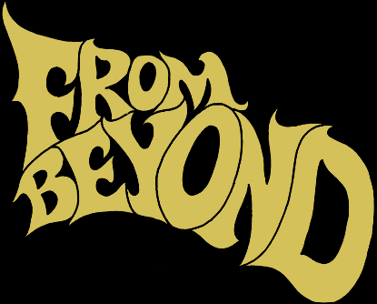 From Beyond - Logo